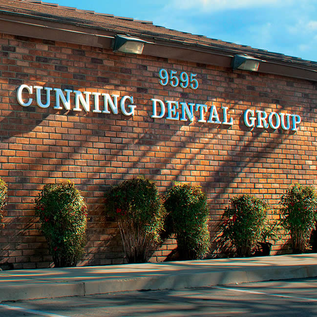 Cunning Dental Group