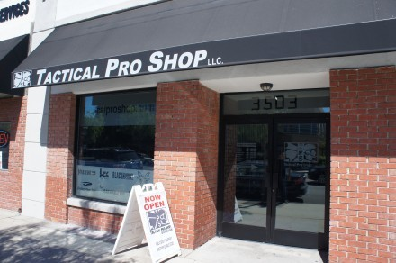 tactical pro shop